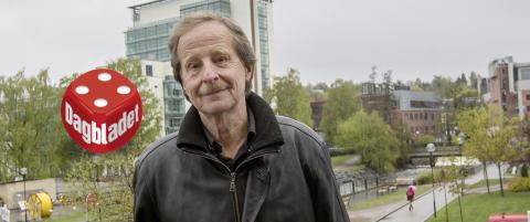 Anmeldelse: Ny litterær avis gir Kjartan Fløgstad rundjuling