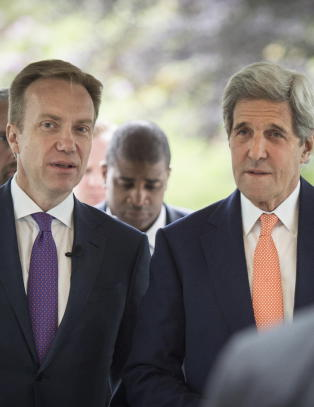 USA s�kte r�d fra Norge da de ville normalisere forholdet til Cuba