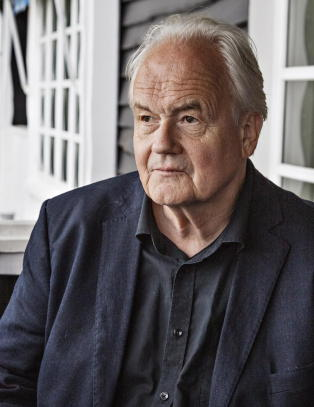 Les utdrag fra Ketil Bjørnstads nye roman