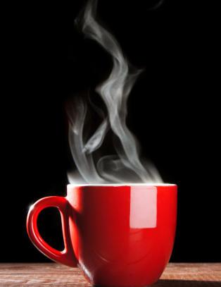 Har du drukket kaffe med bekymring? Nå kan du ta det helt med ro