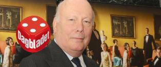 Anmeldelse: «Downton Abbey»-skaperen lokker med roman i føljetong