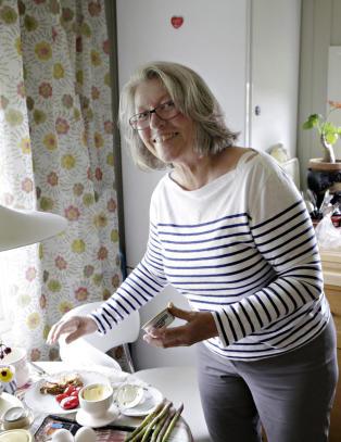 Maten som øker eller reduserer risiko for diabetes
