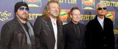 Led Zeppelin ber dommeren stoppe �Stairway To Heaven�-s�ksm�let