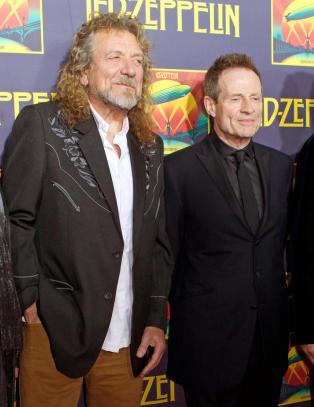 Led Zeppelin ber dommeren stoppe «Stairway To Heaven»-søksmålet