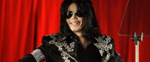 Michael Jacksons etterlatte raser mot det de hevder er falsk barneporno-skandale