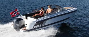 Her er båtene du skal velge for dagsturer på sjøen