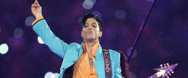 DNA-test av fange avviste mulig Prince-arving