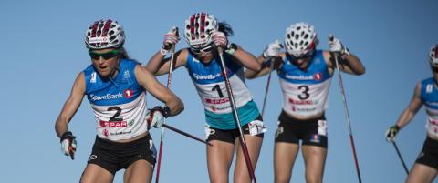 OL-skandalen: Norske skijenter er d�rligere beskyttet enn verdens vektl�ftere