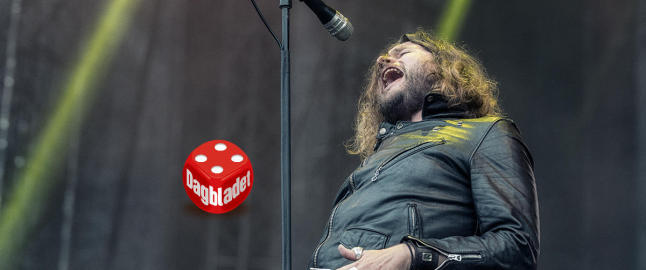 Anmeldese: Rival Sons - Tons of Rock