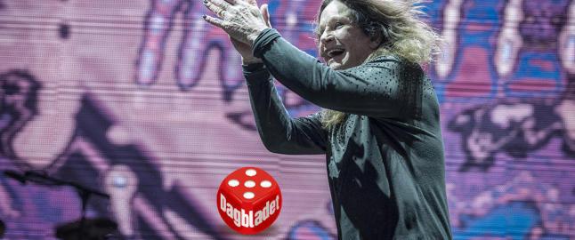 Anmeldelse: Black Sabbath - Tons of Rock