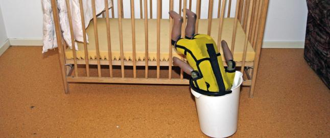 Historien om �gr�sonebarnet� endret m�ten politiet etterforsker barned�dsfall p�