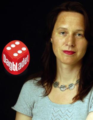 Anmeldelse: Tyra Teodora Tronstad har skrevet sommerens viktigste og m�rkeste ungdomsroman
