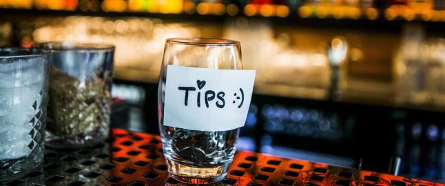 Hvor mye skal du tipse?