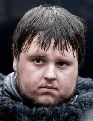 Spiller Sam i «Game of Thrones»: - Han er ekspert på å manipulere folk