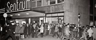 1956 - et av de mest bemerkelsesverdige �ra i det 20. �rhundre