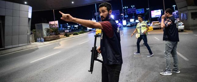 Derfor er Tyrkia blitt en hodepine for Europa