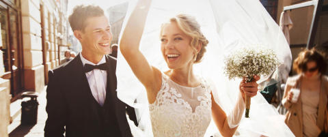 Forskere har kommet fram til den perfekte bryllupsgaven