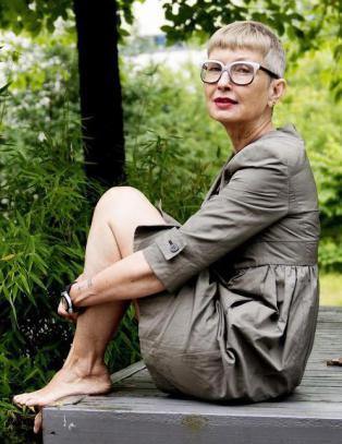 Gunn-Helen �ye (62) ble alkoholiker i starten av 20-�ra