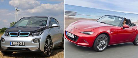Ekspertenes dom: Dette er de beste bilene til 300.000