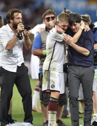 Dette bildet skal forandre mer enn 50 �rs trist fotballhistorie