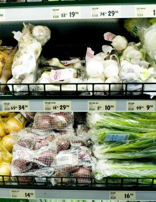 Store prisforskjeller på nettmat-handel