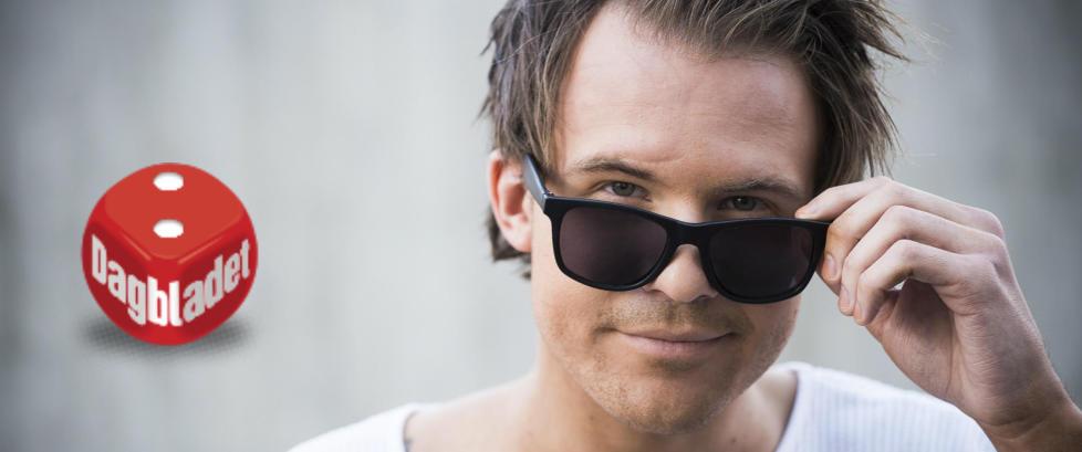 Hitparade som sier mye om norsk pop nå, men lite om dybden i hans talent