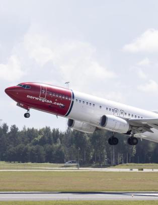 Prisene på flyreiser svinger voldsomt