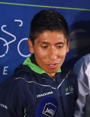 Forsvarer Quintana etter anklager om juks