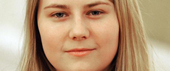 Ti �r etter fangenskapet: Natascha Kampusch snakker ut om � g� fra offer for kidnapping til mobbeoffer