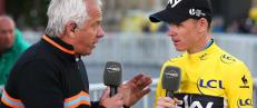 LeMond ut mot Team Sky og Froome: - For noe dritt! Det er ingen nye metoder