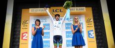 Tour de France-overraskelse fikk tidsstraff