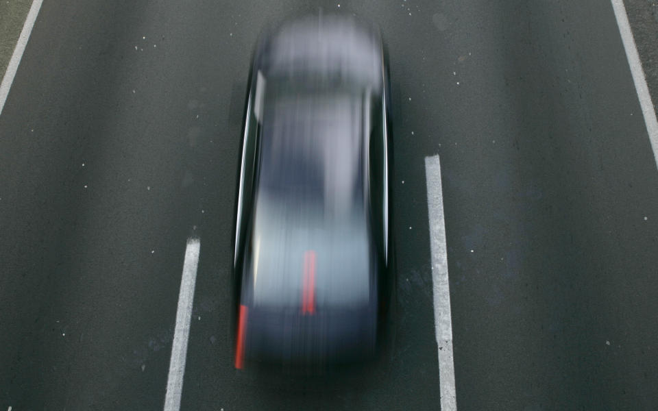 Bilkjøring Legemidler
