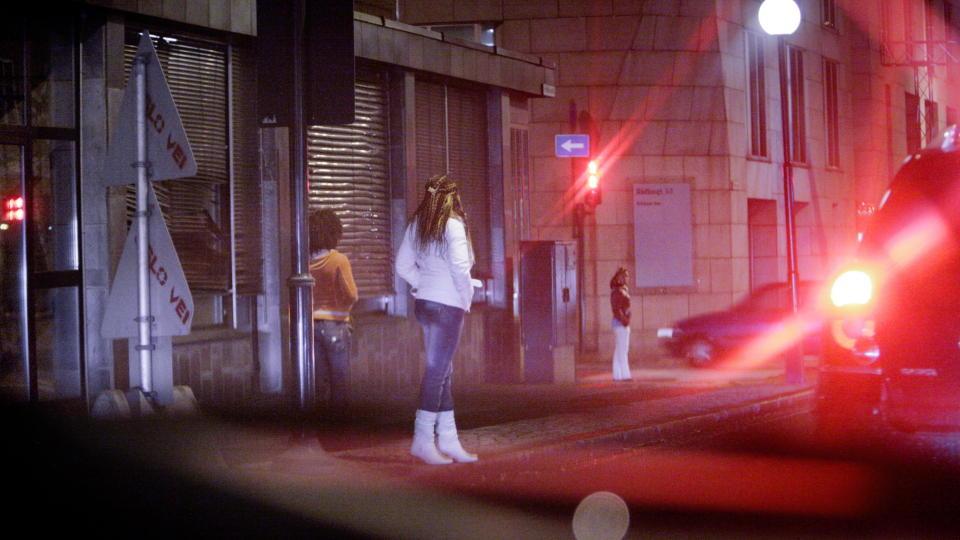 norske prostituerte tv
