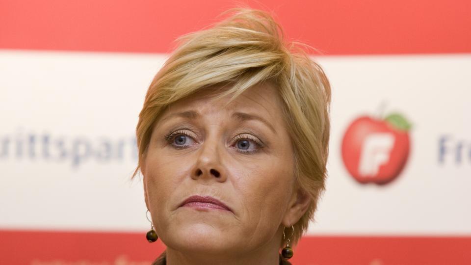 INVITERT TIL S�R-SVERIGE: Svenske politikere mener FrP m� selv se hvordan det er i Malm�. Foto: Berit Roald / SCANPIX