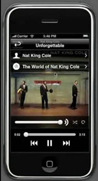 KAN F� FOLK TIL � BETALE? Spotify p� iPhone vil kun v�re tilgjengelig for betalende brukere. Det kan overbevise en og annen til � bla opp.