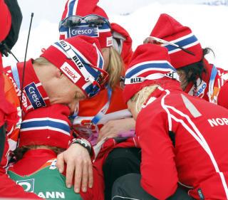 ubeskyttet samleie rett før mensen nakne norske