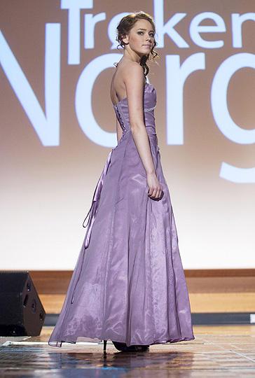 Breaking news - Froken Norge 2009 winners & runner-up 364x