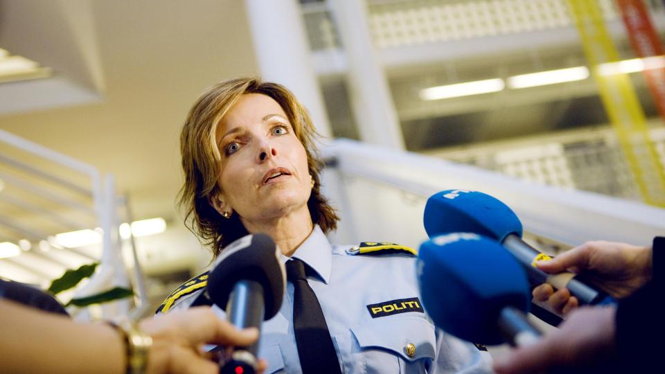 MER FOREBYGGENDE ARBEID:  If�lge Hanne Kristin Rohde, leder ved Oslo-politiets volds- og sedelighetsseksjon, st�r ikke-vestlige innvandrere bak alle de 41 anmeldte overfallsvoldtektene i Oslo de siste tre �rene. Arkivfoto: SCANPIX