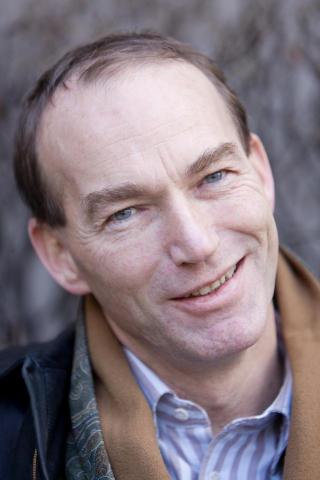 KRITIKK: Sosialantropolog Thomas Hylland Eriksen mener Lem tar feil, og at norsk kultur styrkes av innvandring.  Foto: H�kon Mosvold Larsen / SCANPIX