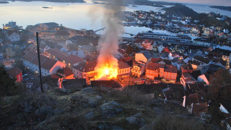 sex etter keisersnitt Kragerø