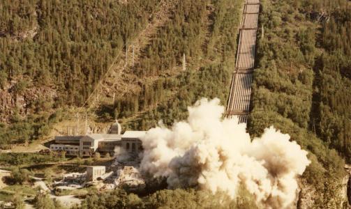 kontaktannonse på nett Rjukan