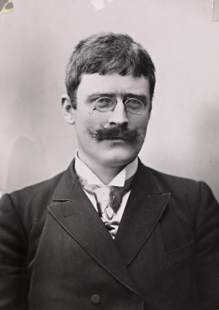 KNUT HAMSUN: Var en av mange kunstnere som s opp til Tyskland. Mange nordmenn fikk sin utdannelse i landet p slutten av 1800-tallet. Hamsun utmerket seg med anti-britiske holdninger og aksepterte nasjonalsosialismen.  Foto: AFP/NASJONALBILIOTEKET