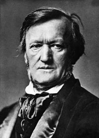 WAGNER: Komponisten var helt sentral i � skape bildet av det humanistiske Germania i andre halvdel av 1800-tallet. Han plasserte Siegfrid p� scenen, en arketypisk germaner som var naturlig, hederlig, sterk og nesten uovervinnelig. Foto: WIKIMEDIA