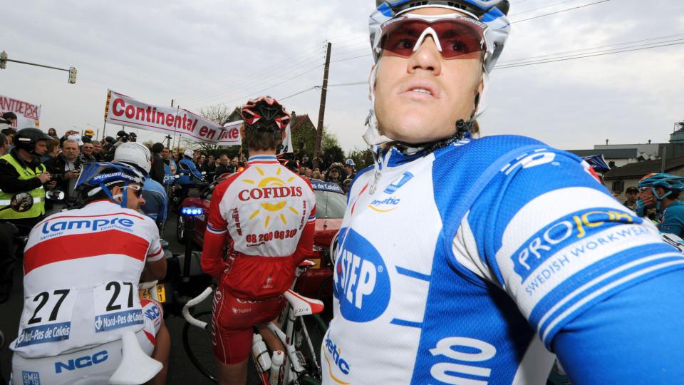 Boonen n dde ikke fram med tour klagen sport for Chambre arbitrale