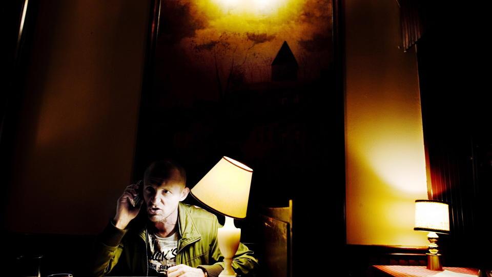 NUMMER NI: Jo Nesb� er blant Norges mestselgende forfattere. Han har skrevet Norges niende beste krimbok gjennom tidene, mener Dagbladets fagjury. Foto: ADRIAN �HRN JOHANSEN