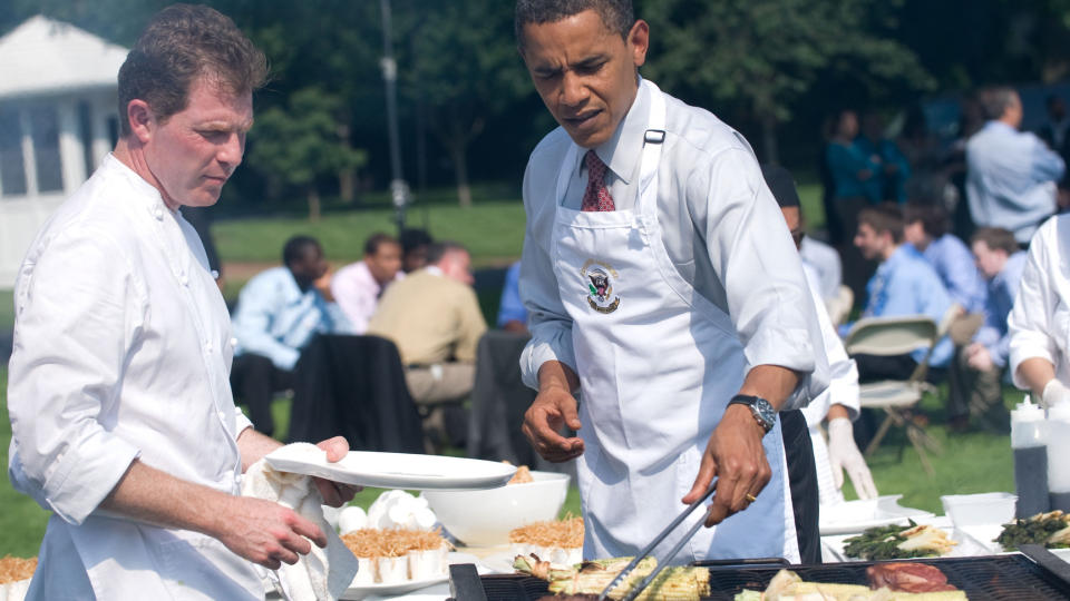 Ja etter at Obama har tatt en feiging eller to. thumbnail