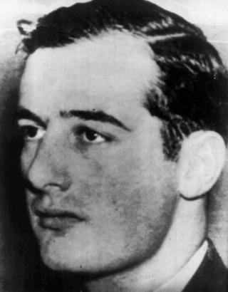 KRIGSHELT: Raoul Wallenberg. Foto: AP / SCANPIX