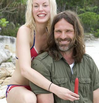 paradise hotel nakenbilder massasje med happy ending