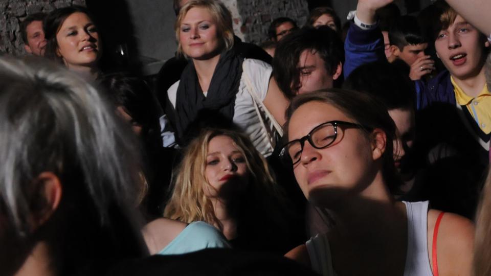 Mary-Kate Olsen ei deilig kvinne, som gir oss våte drømmer… thumbnail
