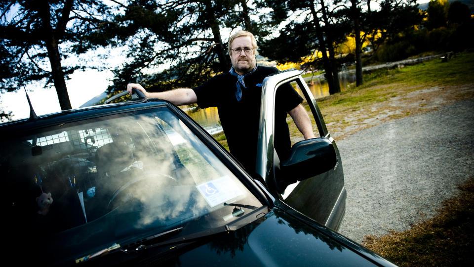 Et mobbende og ufyselig utspill fra fylkeslegen i Oppland…. thumbnail